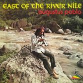 Augustus Pablo - East Of The River Nile (Message / Onlyroots) LP